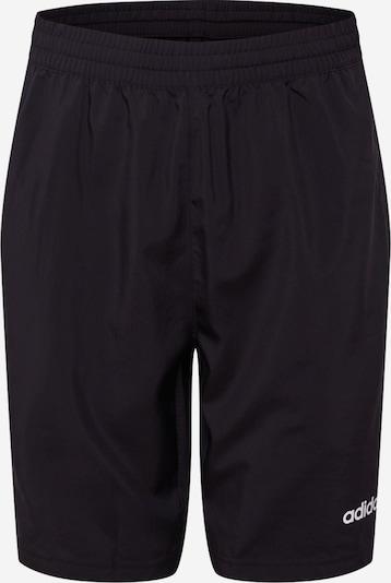 ADIDAS PERFORMANCE Športové nohavice 'D2M Cool Sho Wv' - čierna, Produkt