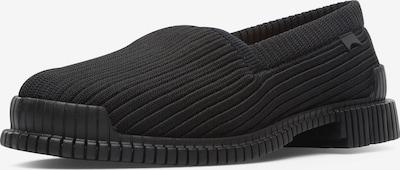 CAMPER Schuhe 'Pix' in schwarz: Frontalansicht