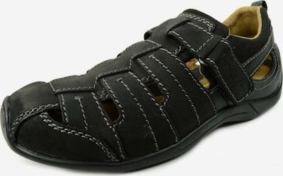 CAMEL ACTIVE Sandale in schwarz, Produktansicht
