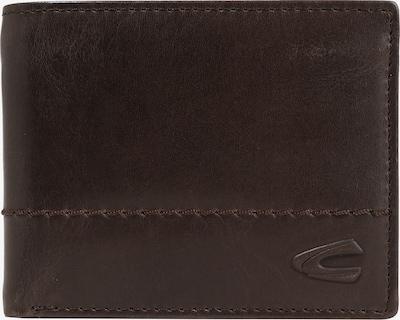 Piniginė 'Hanoi ' iš CAMEL ACTIVE , spalva - tamsiai ruda, Prekių apžvalga