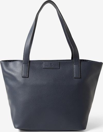 sötétkék TOM TAILOR Shopper táska 'Miri', Termék nézet