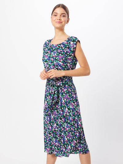 Lauren Ralph Lauren Kleid 'VILODIE' in mischfarben / schwarz, Modelansicht