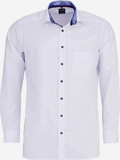 OLYMP Business Hemden in weiß, Produktansicht