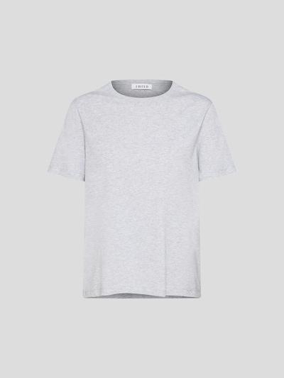 EDITED T-shirt en gris / gris chiné, Vue avec produit