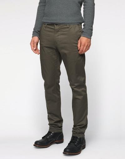 G-Star RAW Chino 'Bronson Slim' in khaki, Modelansicht