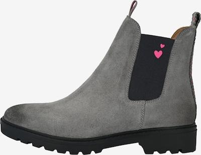 Crickit Chelsea Boot 'HANNAH' in grau, Produktansicht