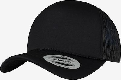 Flexfit Cap in Black, Item view