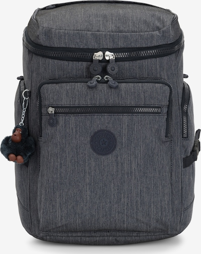 KIPLING Rucksack 'Back To School Upgrade' in basaltgrau, Produktansicht