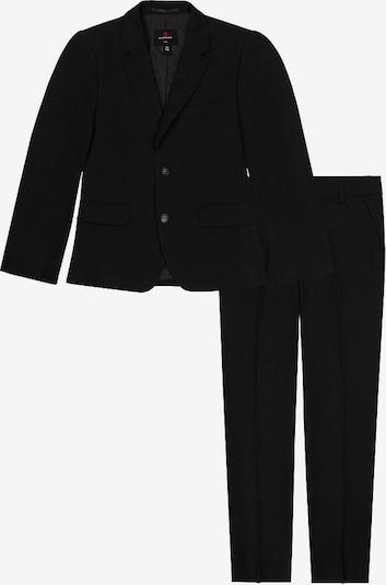 G.LEHMANN Anzug in anthrazit, Produktansicht