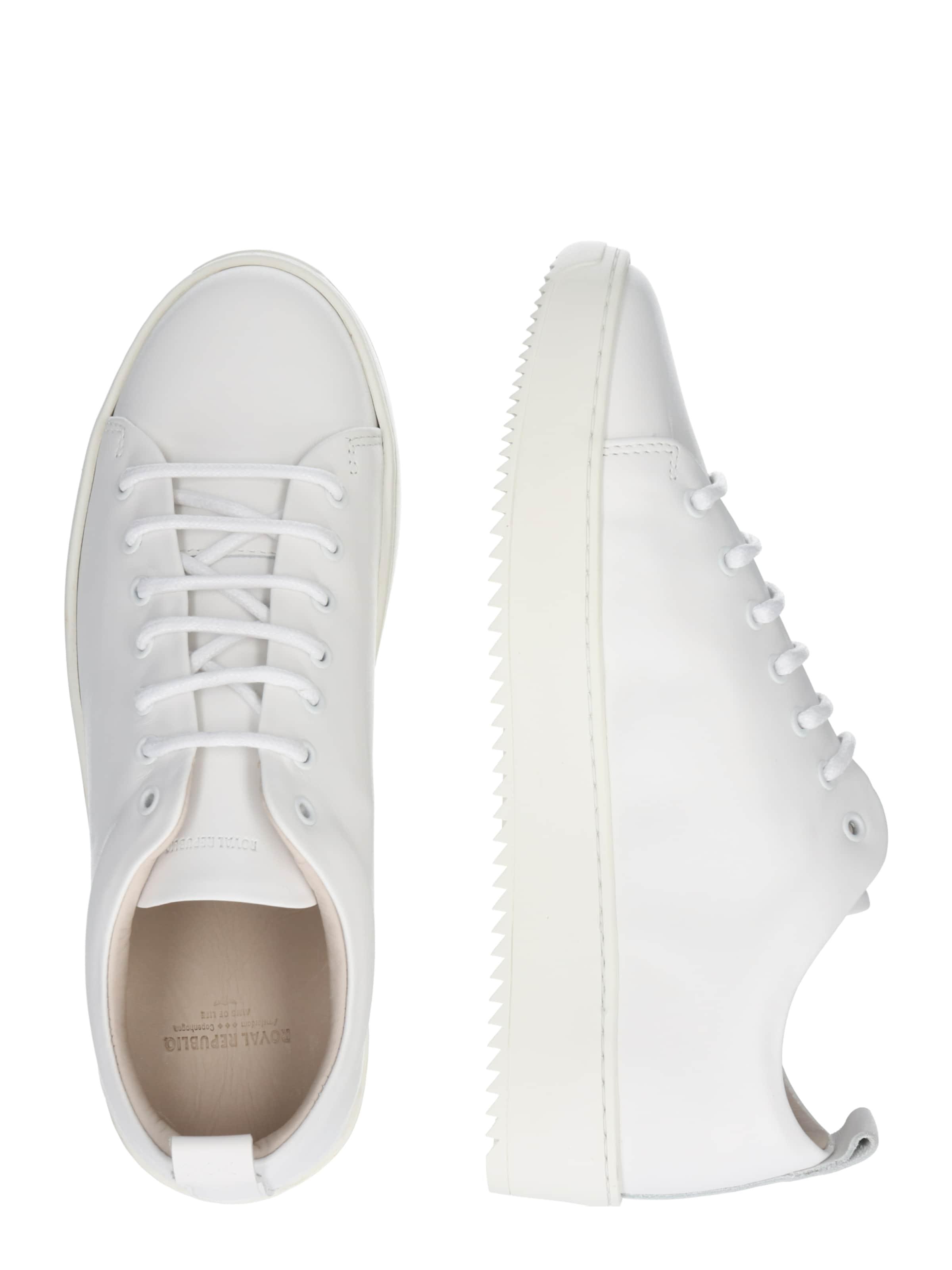 'bolt Royal In Derby' Weiß Sneaker Republiq Tlc3JF1K
