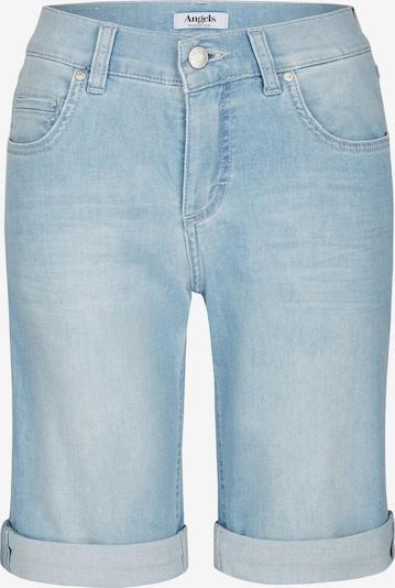 Angels Jeans 'Bermuda TU' in rauchblau, Produktansicht