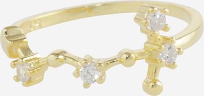 Fräulein Wunder Ring 'Scorpio' in gold, Produktansicht