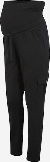 Supermom Broek in de kleur Zwart, Productweergave