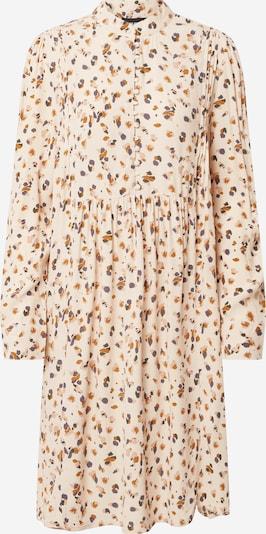 OBJECT Kleid 'OBJNELLE' in beige, Produktansicht