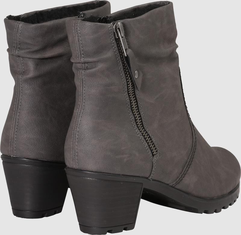 Haltbare Mode billige Schuhe RIEKER | Stiefelette Schuhe Gut Gut Gut getragene Schuhe ae2cc0