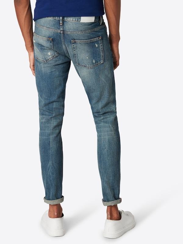 Denim En Kooples Bleu The Jean T3J5uKclF1