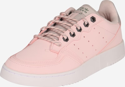ADIDAS ORIGINALS Sneaker 'Supercourt' in pink, Produktansicht