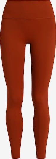 Daquïni Leggings Maxime in rot, Produktansicht