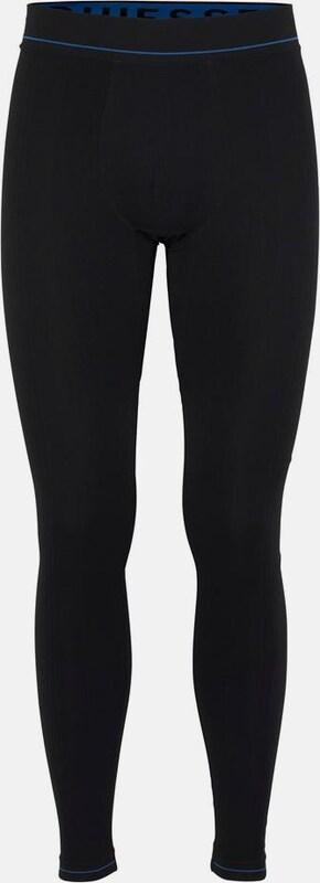 SCHIESSER lange Unterhose 'Leggings' 'Seamless Active' auch ideal zum Sport