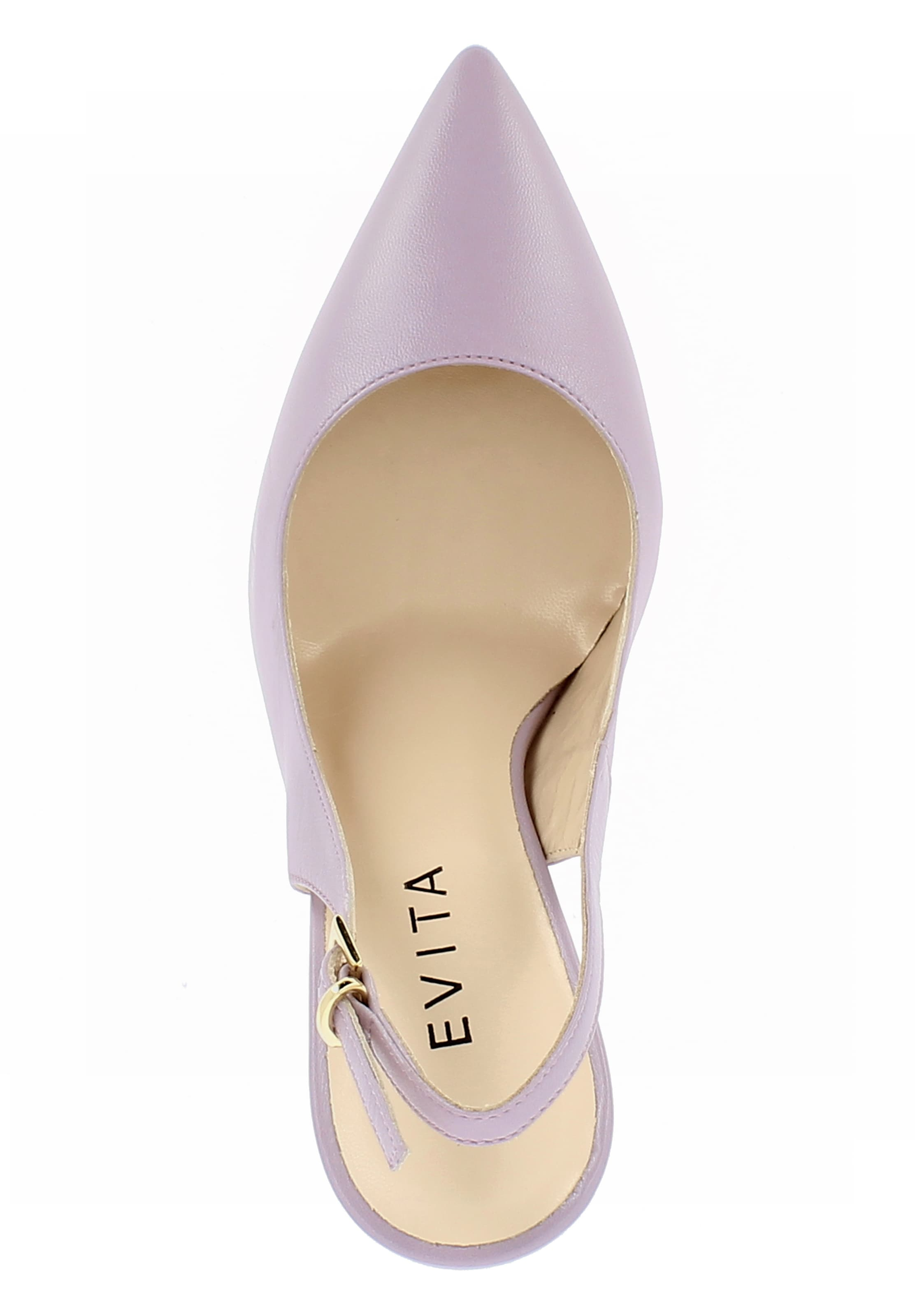 Sling Evita In Pumps 'alina' Flieder vmNn0y8wO