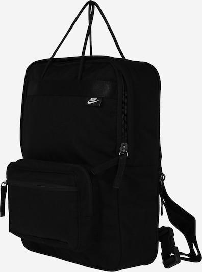 Zaino 'NK TANJUN BKPK - PRM' Nike Sportswear di colore nero / bianco, Visualizzazione prodotti