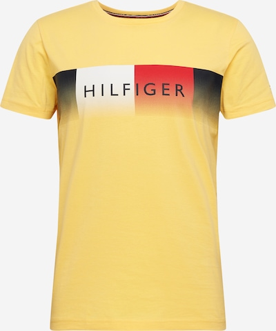 Tricou 'TH COOL HILFIGER FADE TEE' TOMMY HILFIGER pe galben, Vizualizare produs