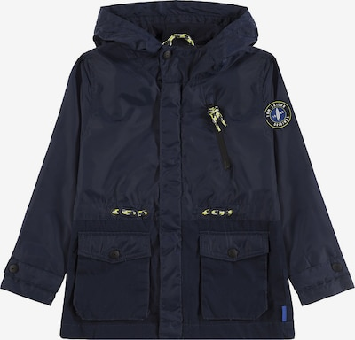 TOM TAILOR Parka in navy, Produktansicht