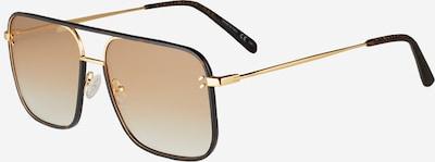 Stella McCartney Sonnenbrille in gold / orange, Produktansicht