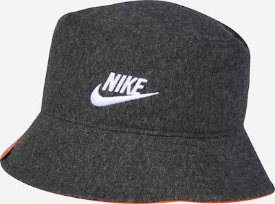 sötétszürke Nike Sportswear Kalap 'BUCKET JDIY', Termék nézet