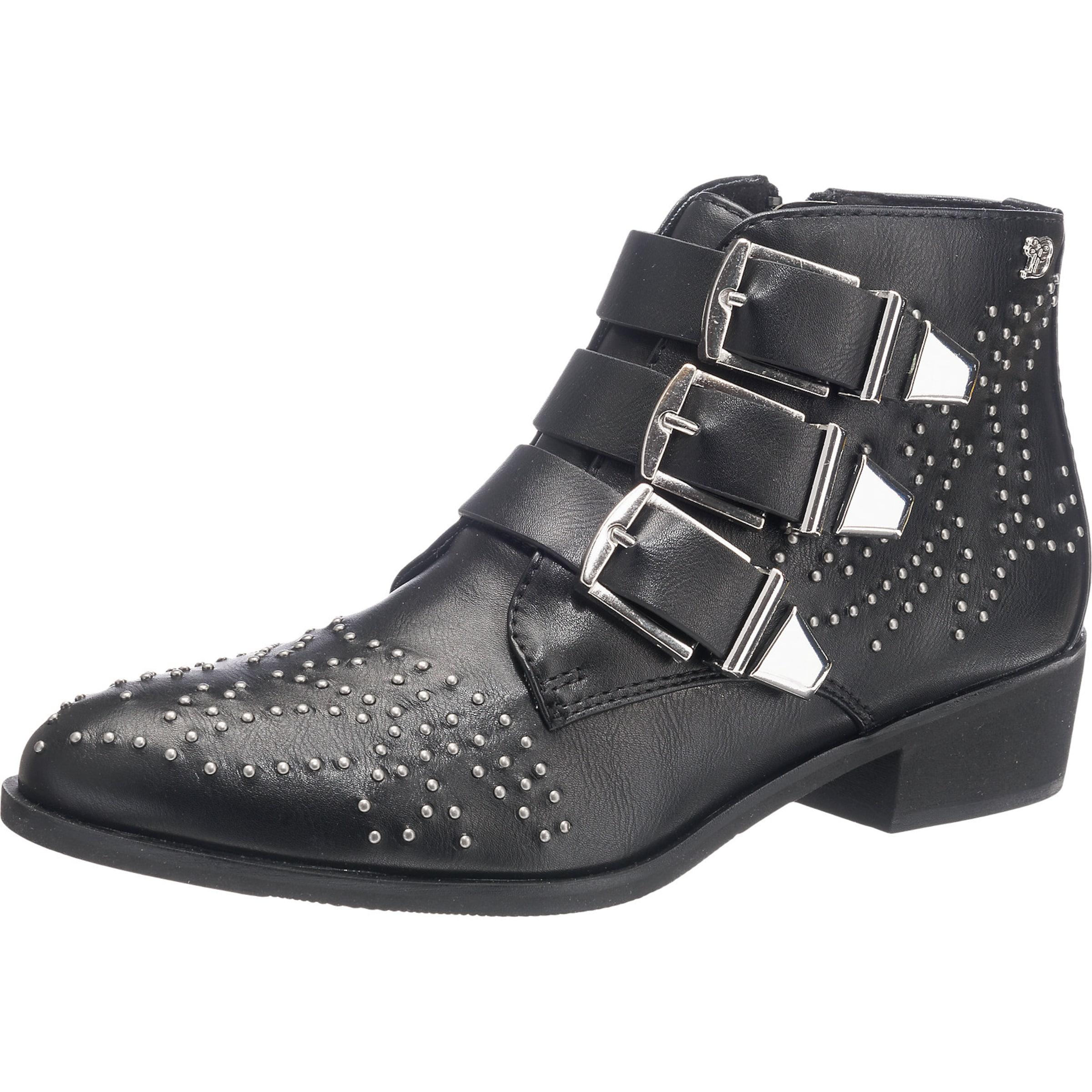 TOM TAILOR Stiefeletten Günstige und langlebige Schuhe