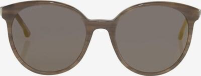 TOM TAILOR Sonnenbrille in karamell, Produktansicht