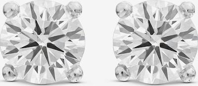 CHRIST Earrings in Silver, Item view