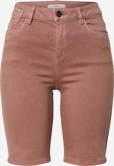 ESPRIT Shorts in mauve, Produktansicht