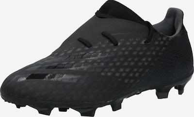 ADIDAS PERFORMANCE Chaussure de foot 'Ghosted' en noir, Vue avec produit