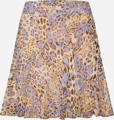 Neo Noir Sukně 'Lilje Leo Skirt' - fialová, Produkt