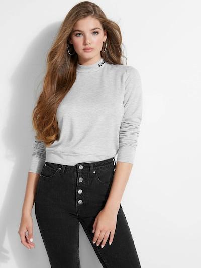 GUESS T-Shirt in grau, Produktansicht