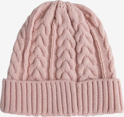 EDITED Mütze 'Radek' in rosa, Produktansicht