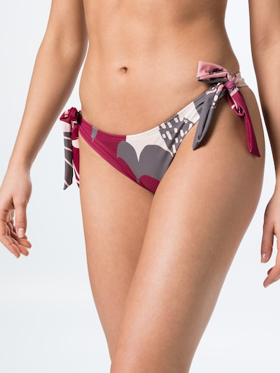 Hunkemöller Bikiinipüksid 'Game Brazilian' roosa, Modellivaade
