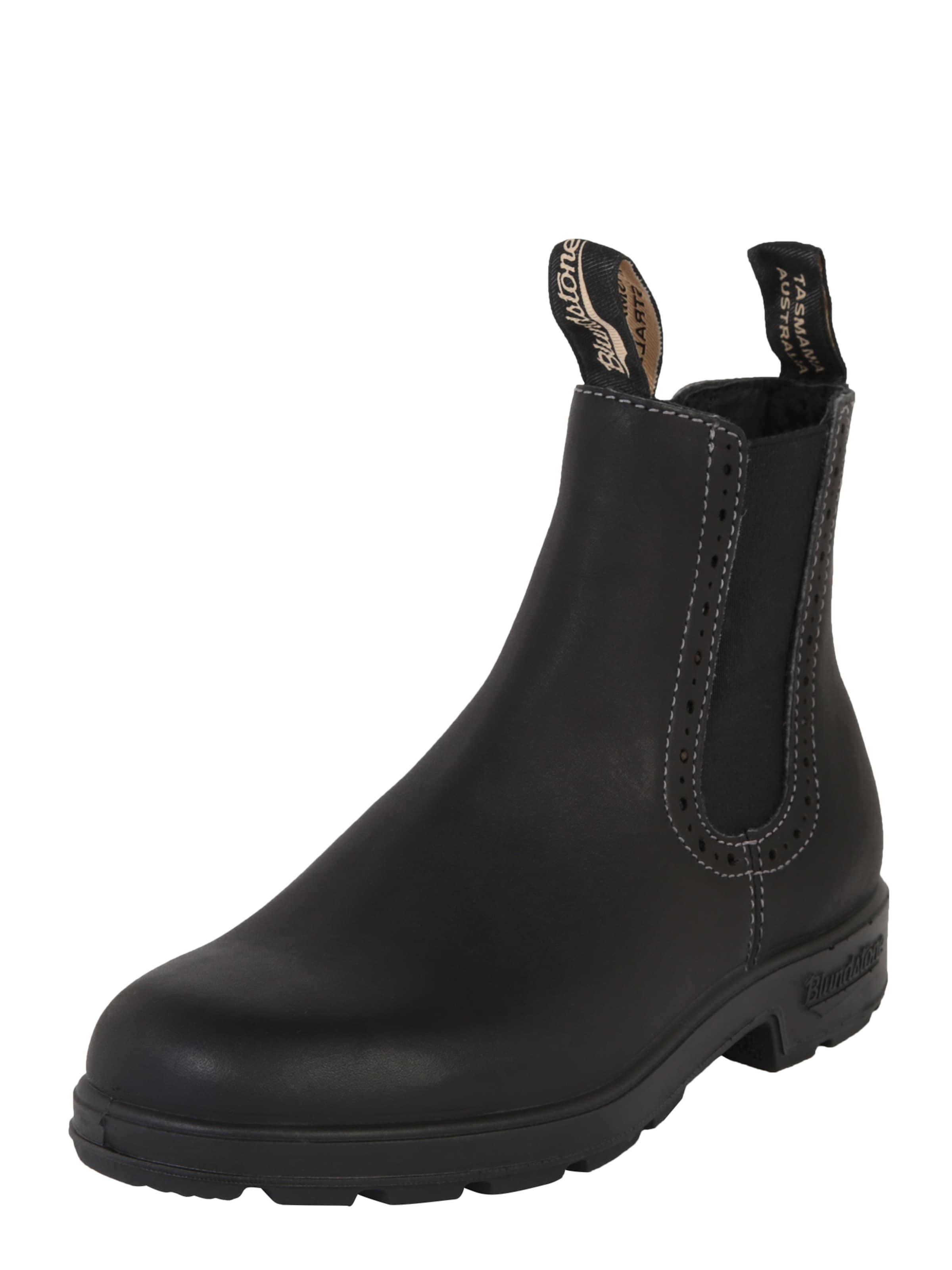 Blundstone '1448' '1448' En En Blundstone Boots Boots Noir Blundstone Noir uiOPXkZ