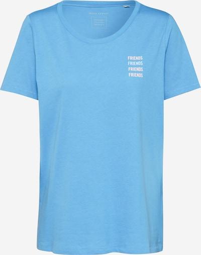 Marc O'Polo Koszulka w kolorze jasnoniebieskim, Podgląd produktu