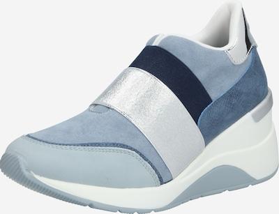 MARIAMARE Nízke tenisky 'PRINCE' - modré, Produkt