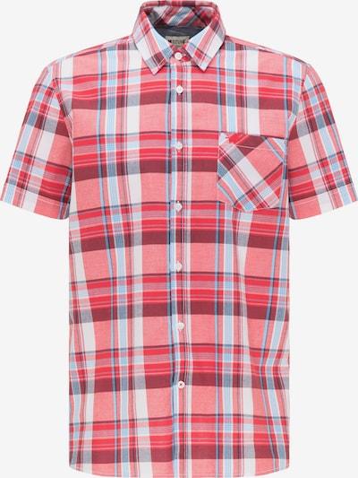MUSTANG Hemd ' Collin Basic Check ' in mischfarben, Produktansicht