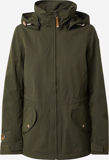 ICEPEAK Sports jacket 'Avondale' in Olive, Item view