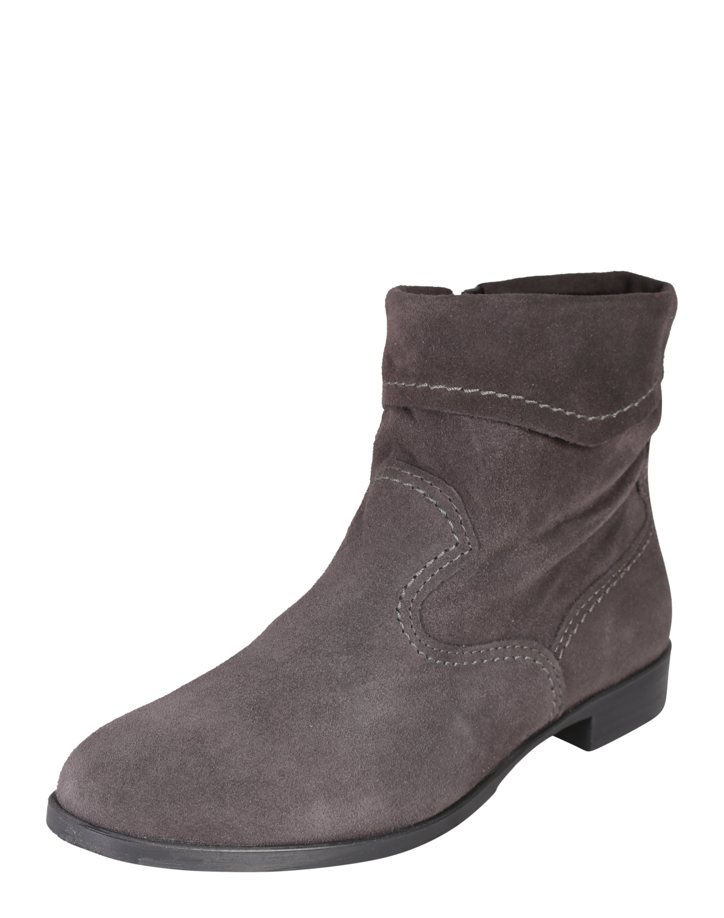TAMARIS Stiefelette mit Ziernaht Verschleißfeste billige Schuhe