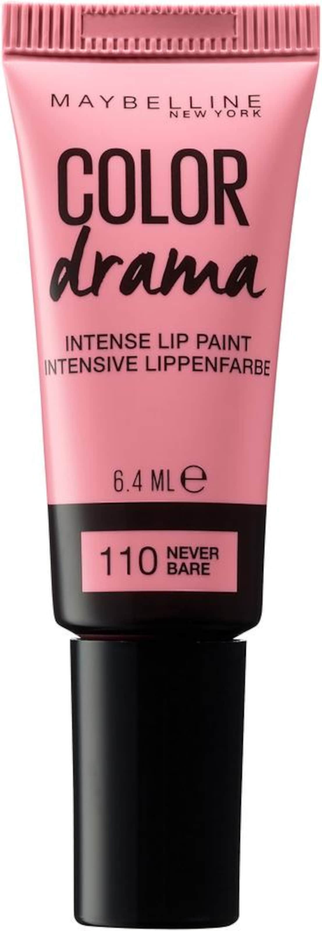 Maybelline New Pink Drama 'lipstudio York In Color Lippenstift'Lippenstift QxoBECderW