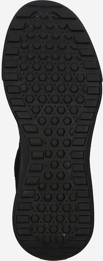 VANS Sneaker 'Ultra Range Rapidweld' in schwarz: Ansicht von unten