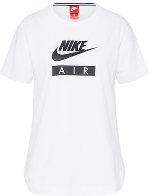 Nike Sportswear Shirt 'W Nsw Top Logo Air'