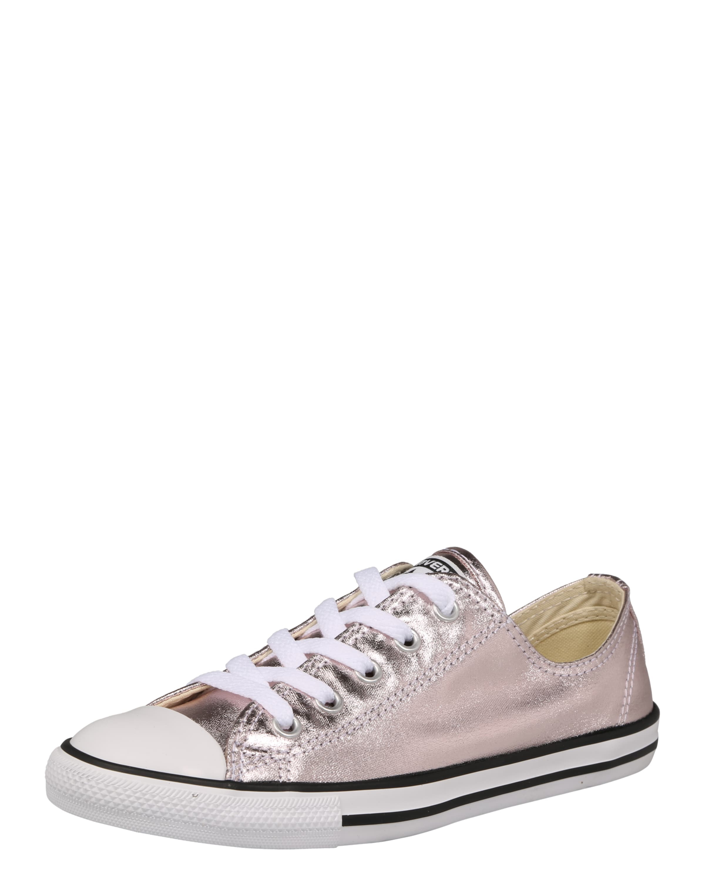 CONVERSE Chucks in Metallic-Optik Verschleißfeste billige Schuhe