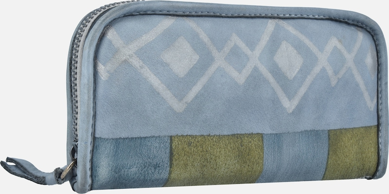 Caterina Lucchi Wallet Leather 19.5 Cm