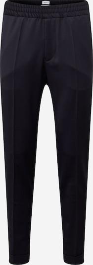 Pantaloni cu dungă 'M. Terry Gabardine' Filippa K pe navy, Vizualizare produs